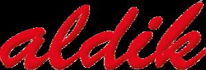 Aldik - Image: Aldik Logo