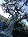 Alegoría al verano en la Plaza Murillo.jpg