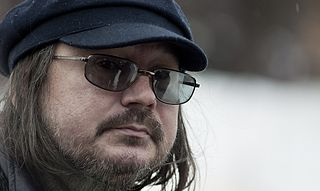 Aleksei Balabanov film director (1959-2013)