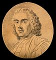 Alexander Monro; head and shoulders portrait. Drawing, c. 17 Wellcome V0009197ER.jpg