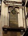 Alexander Stamboliyski house-monument - National Opera House, Rakovski Str., Sofia.jpg