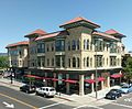 Alexandria Hotel and Annex June 2016.jpg