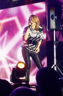 Alexia a Sofia, 9-5-2015