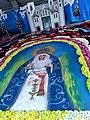 Alfombra de la Virgen de la Caridad en Huamantla, Tlaxcala.jpg