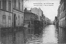 Alfortville overstroming 1910.jpg