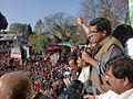 Ali Asghar Khan CVP of Pakistan Tehrik Insaf.JPG