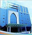 Aliah University City Campus, Park Circus.jpg