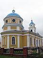 Aliaxandar Newski Church in Pružany 2958.Jpg
