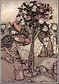 Alice in Wonderland by Arthur Rackham - 12 - Turn them over.jpg