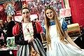 Alice in Wonderland cosplayers (16028019155).jpg
