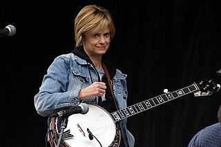 Alison Brown American musician