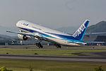 All Nippon Airways, B777-200, JA741A (17327532666).jpg