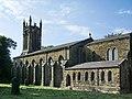 All Saints Church, Clayton-le-Moors - geograph.org.uk - 677039.jpg