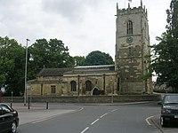 All Saints Church - South Kirkby - geograph.org.uk - 1349175.jpg