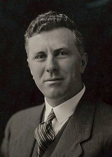Allan Guy Australian politician