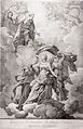 Allegory of Elizabeth Alexeievna's death by anonim (1826).jpg