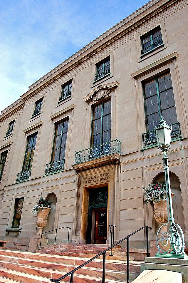 Case Western Reserve University School of Medicine - Wikiwand