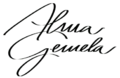 Alma gemela Logo.png