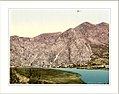 Almissa general view Dalmatia Austro-Hungary.jpg