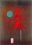 Almost Submerged (1930 - Wassily Kandinsky).jpg