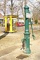 Alt-Luebars - Historische Wasserpumpe (Historic Waterpump) - geo.hlipp.de - 34467.jpg