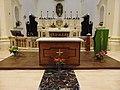 Altare della crociera - Chiesa di San Domenico (Tocco da Casauria).jpg