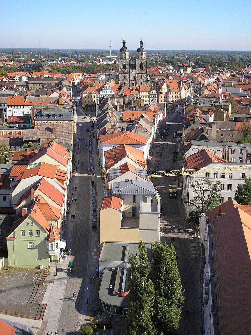 Altstadt Wittenberg