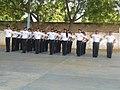 Alumnos en Orden Cerrado (Instrucción Premilitar).jpg