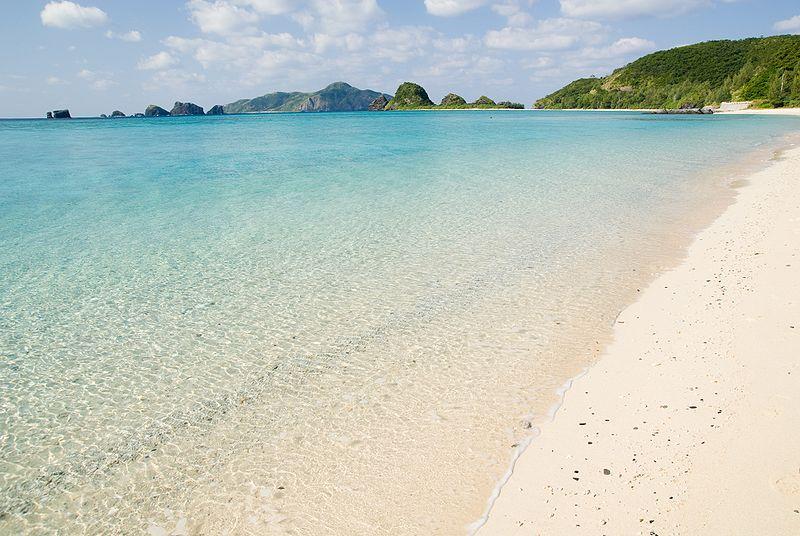 File:Ama beach in Zamami Island.jpg