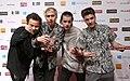 Amadeus Austrian Music Awards 2014 - Bilderbuch.jpg