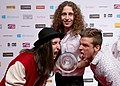 Amadeus Austrian Music Awards 2014 - Kaiser Franz Josef a.jpg