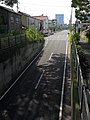 Amagasaka, Higashi Ward Nagoya 2014.JPG
