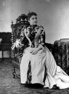 Amalia Puga de Losada Peruvian writer (1866-1963)