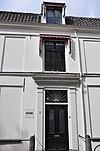 ambachtstraat 2 - utrecht - entree