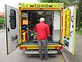 Ambulans Mercedes Benz Sprinter 2013 - 2318.jpg