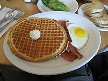 Waffle - Wikipedia, the free encyclopedia