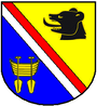 Coat of Arms of Amlikon-Bissegg