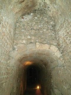 Tours Amphitheatre