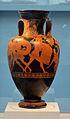 Amphora 490 BC Amazons fighting Staatliche Antikensammlungen Starke Frauen 02.jpg