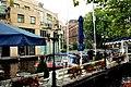 Amsterdam, Hard Rock Cafe and Singelgracht.jpg
