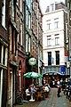 Amsterdam, the Begijnensteeg.jpg