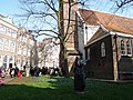 Amsterdam - Begijnhof - English Reformed Church (3416010226).jpg