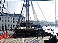 Amsterdam Scheepvaartmuseum Amsterdam Deck 07.jpg