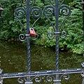 Amsterdam bridge 450, fence with love padlock.jpg