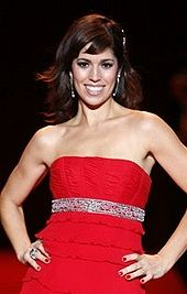 Ana Ortiz weight loss