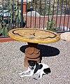 Analemmatic Stone Sundial by Carmichael.jpg