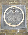 Anchor brewery plaque (14573991059).jpg