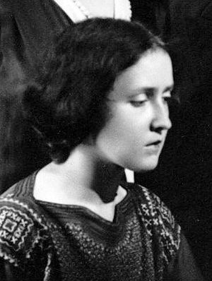 Andrée Vaurabourg