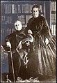 Andrés Bello y esposa.jpg