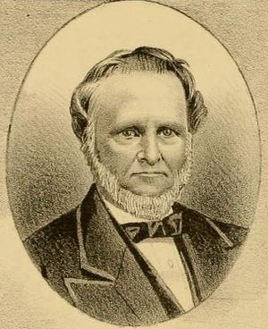 Andrew S. Warner - Andrew S. Warner (1877)